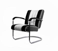 Bel Air stoel model LC 01