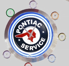 03 neonklok model pontiac service