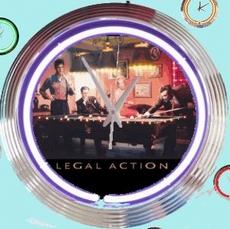 04 neonklok model legal action