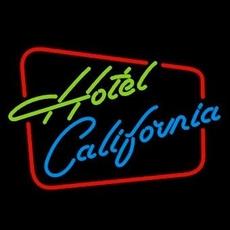 14 neonverlichting model hotel california