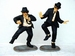 dancing Blues Brothers model 816