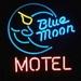 22 neon blue moon hotel