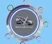 03 neonklok model volkswagen choice
