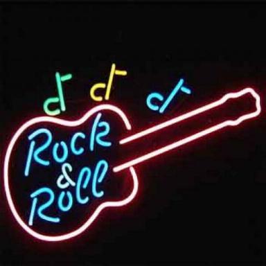 Blackjack rocknroll